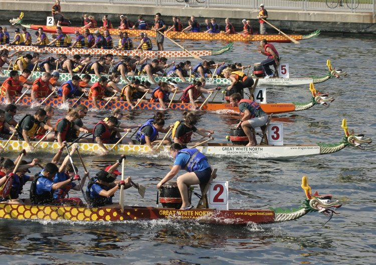 GWN DRAGON BOAT PROMO PHOTO